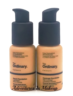 ordinary foundation